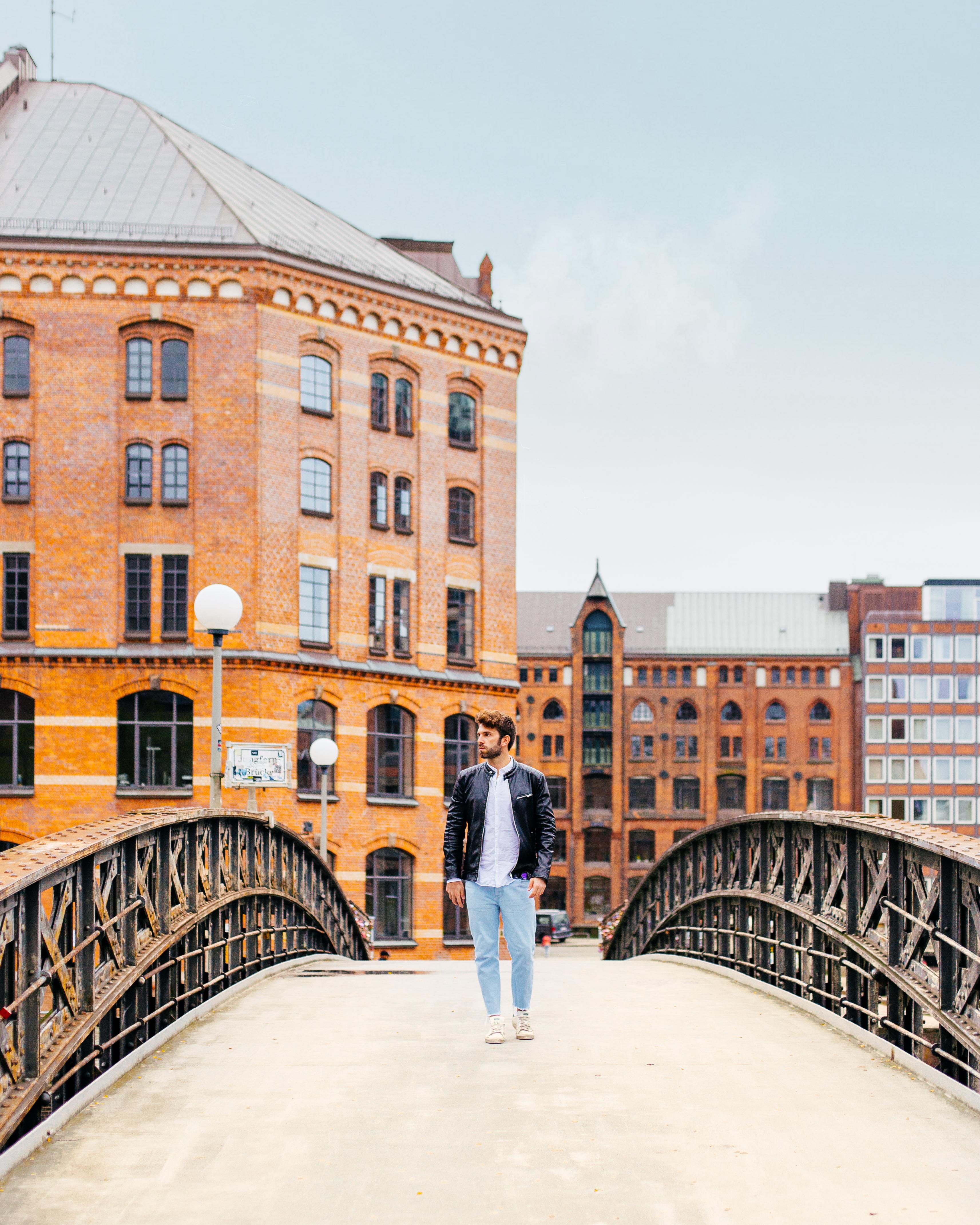 Gianluca Fazio TheRerumNatura Hamburg