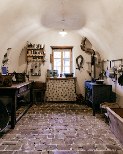 Museo Livigno
