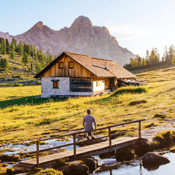 Dolomites Soundtrack by TheRerumNatura