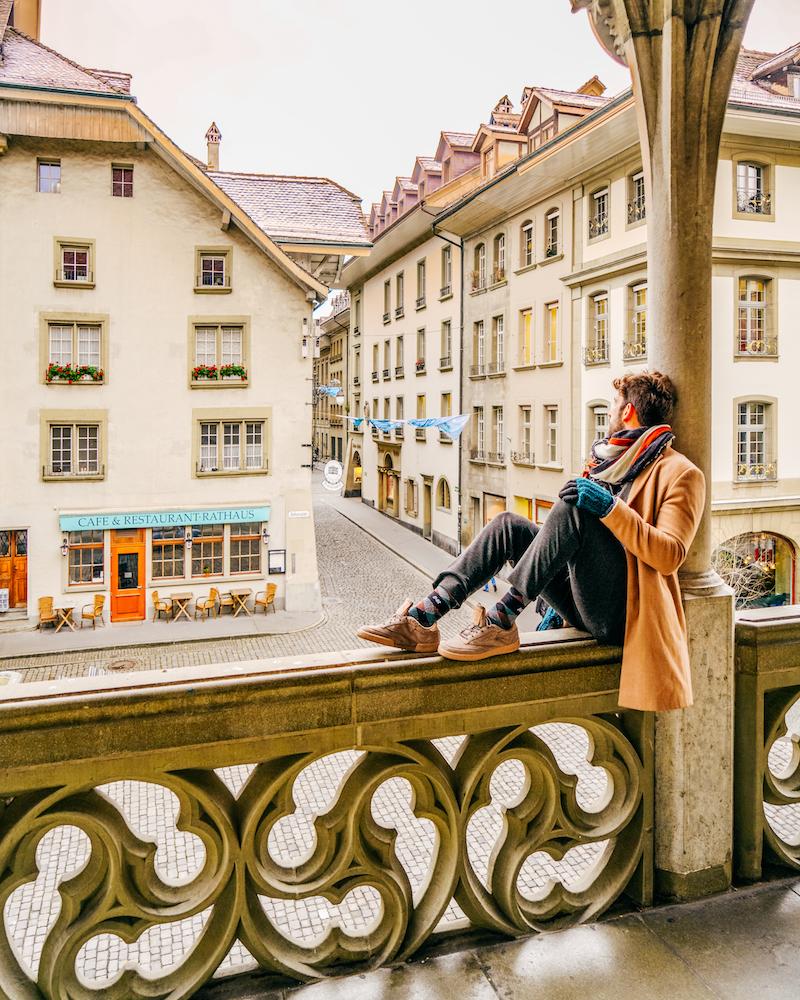 Svizzera - Berna - TheRerumNatura
