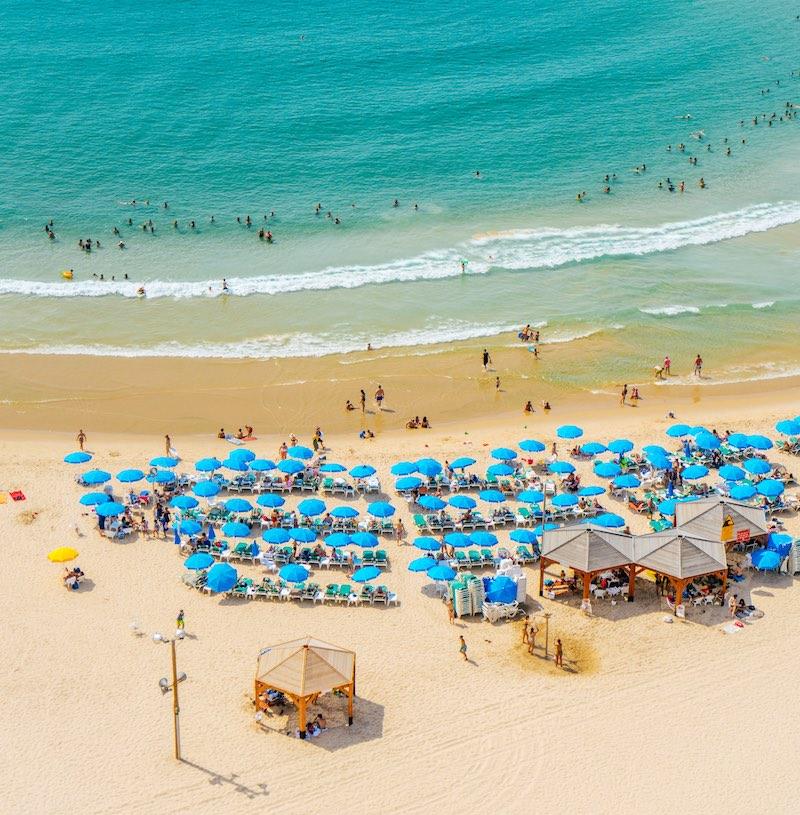 View Beach Tel Aviv
