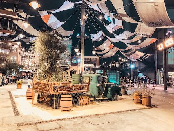 LaMer Dubai Notte
