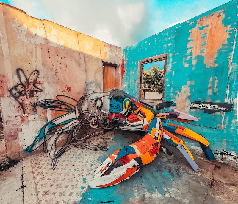 Art Sint Nicolaas Aruba