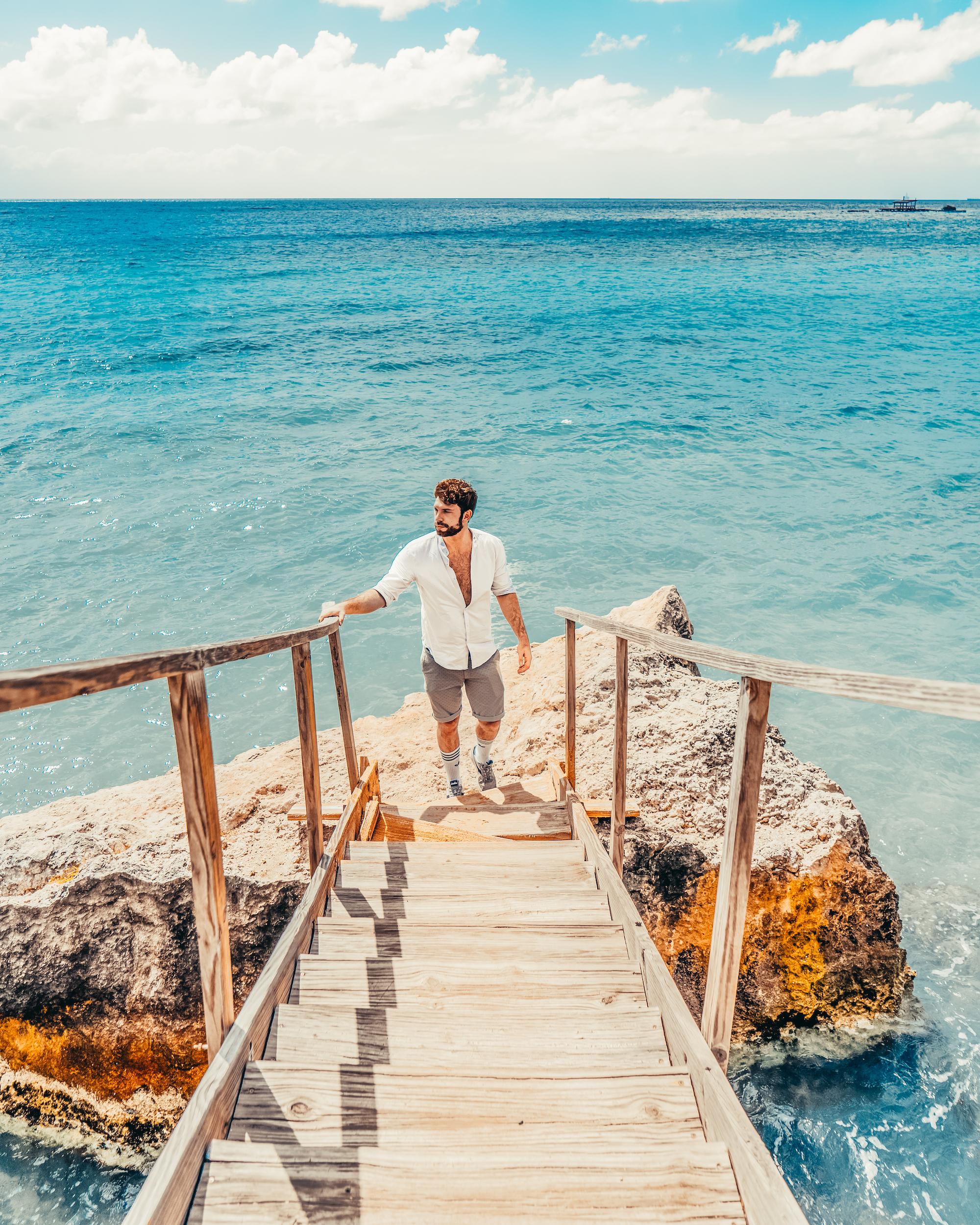 Gianluca Fazio TheRerumNatura Aruba