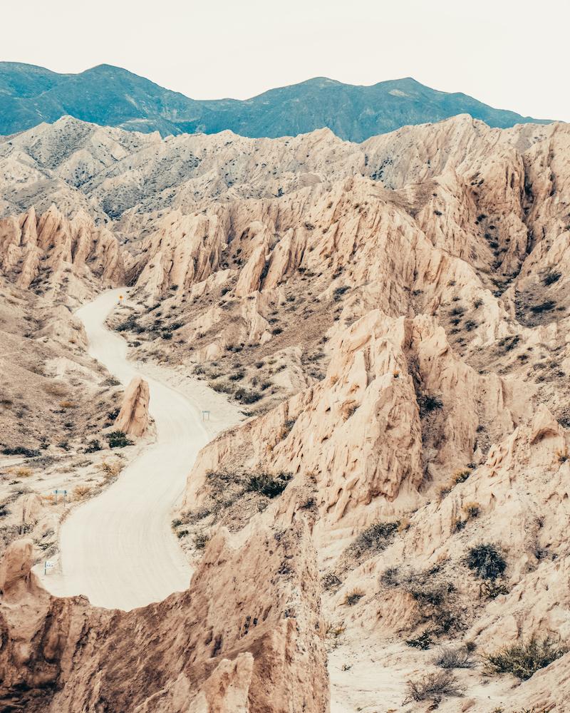 Quebrada de Las Flechas Argentina