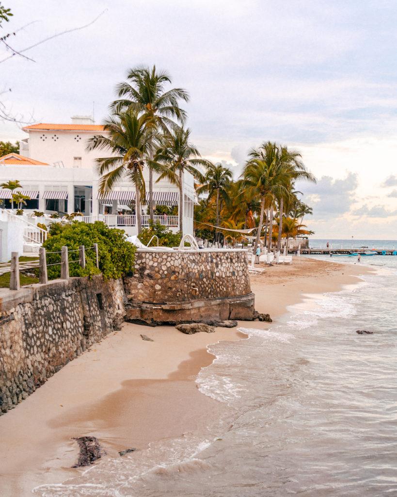 Couples Tower Isle Jamaica Ocho Rios Giamaica