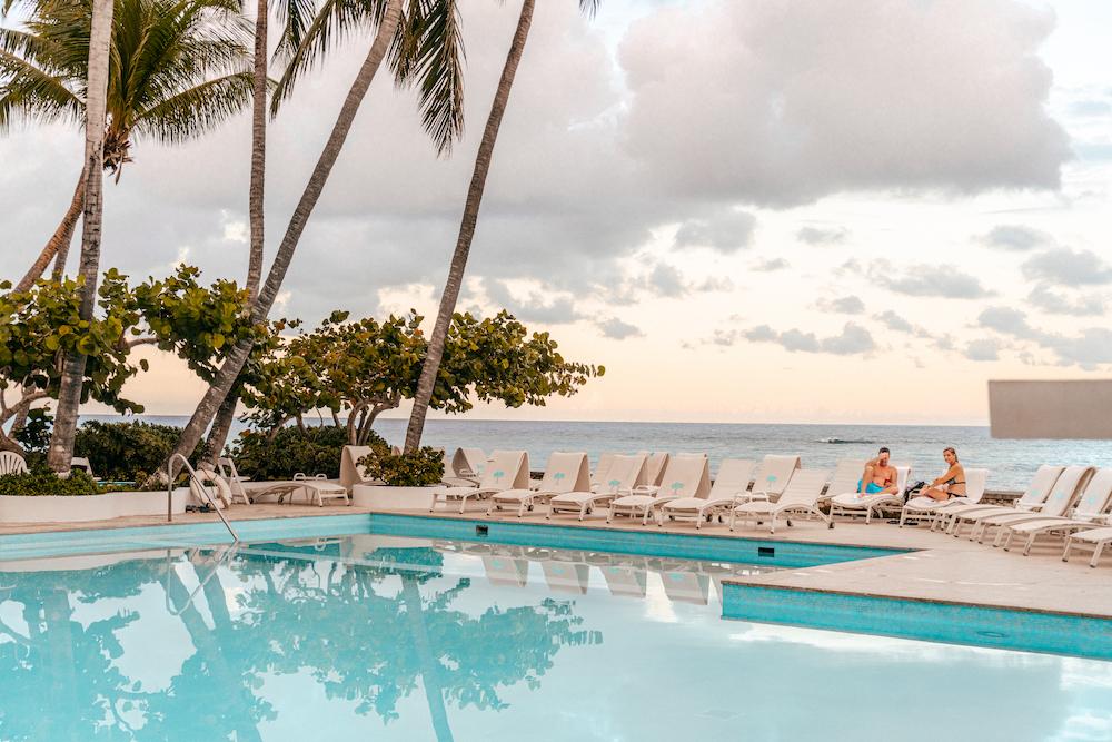 Couples Tower Isle Jamaica Ocho Rios Giamaica Piscina Swimming Pool